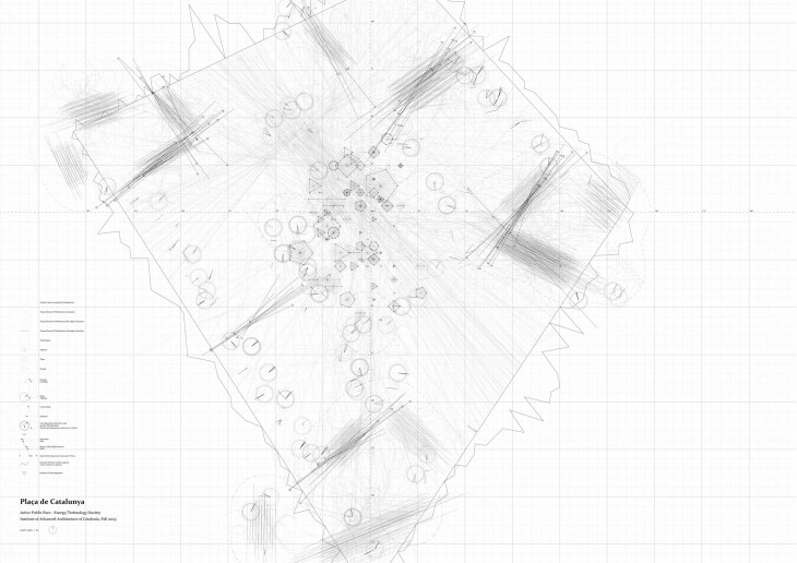 ActivePublicSpace - Plaza Catalunya - map 06 - global analysis