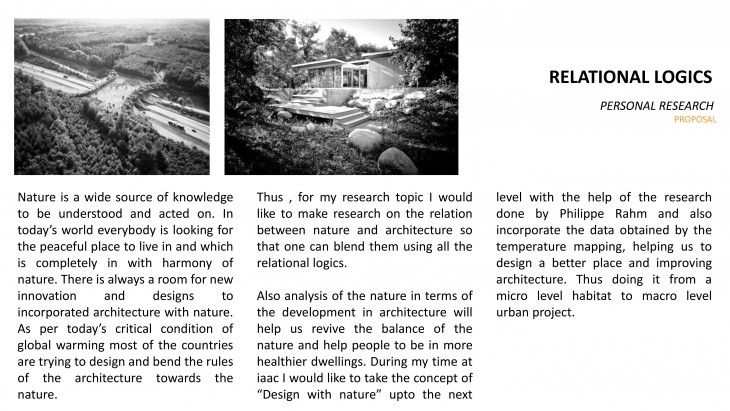 Relational Logics : Advanced Architecture Concepts – IAAC Blog