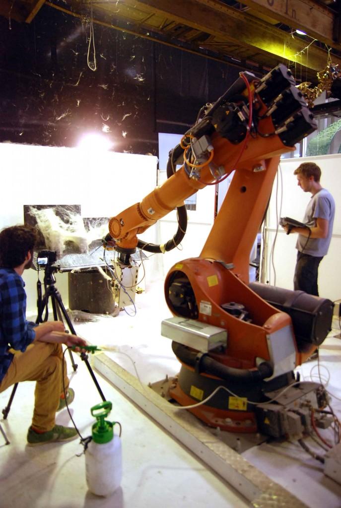 Robotic Fabrication _ IAAC (2)