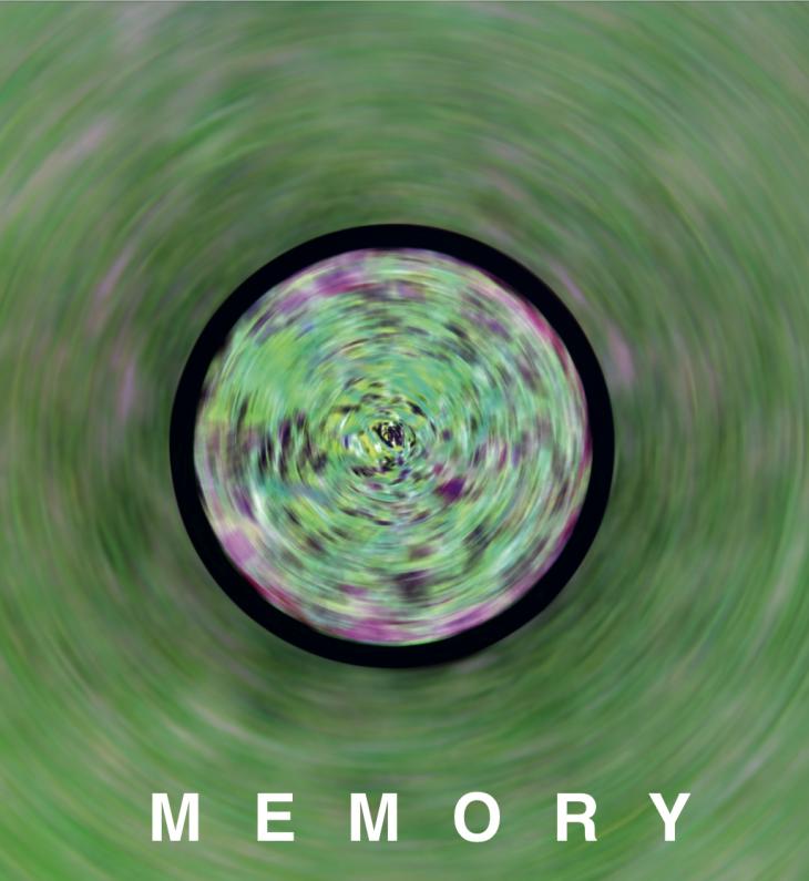Anna Abduraimova -memory