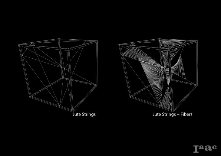 IAAC_Bee++_Weaving in 3D