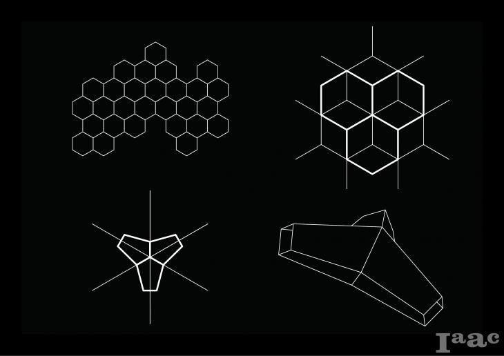 Bee++ print brick module