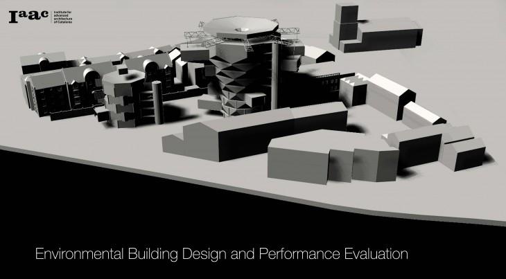Iaac_Environmental Design