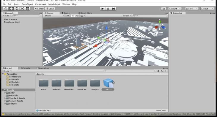 unity 3d game - naitik shah