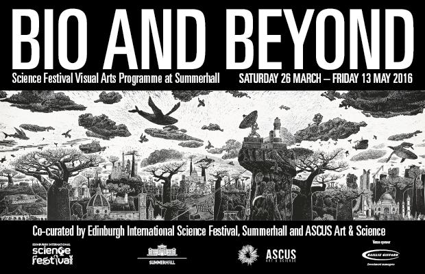 Bio and Beyond