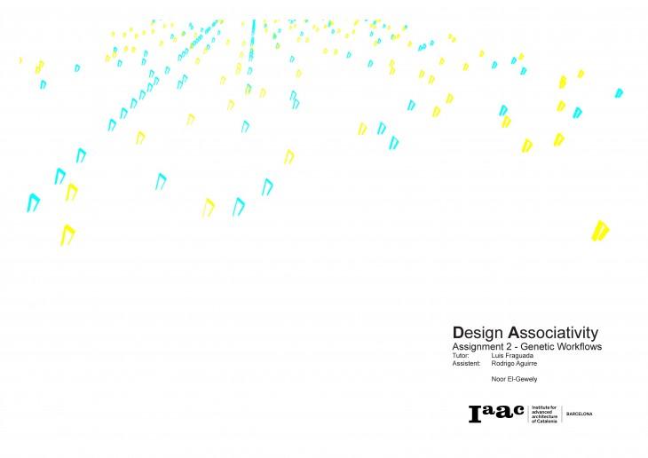 IAAC_Design Associativity_Genetic Workflows Evolving Solutions_0_Cover