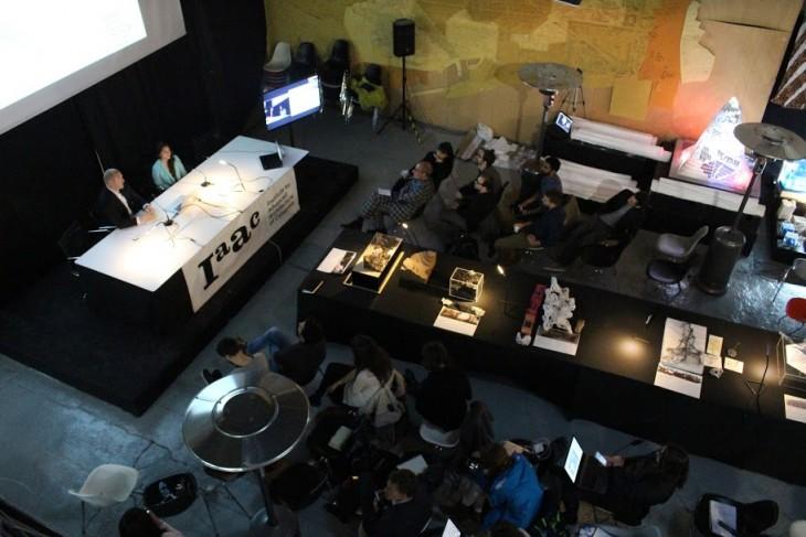 CIEE final-presentations IAAC