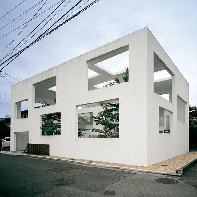 Relational logics house n iaac blog for N house sou fujimoto
