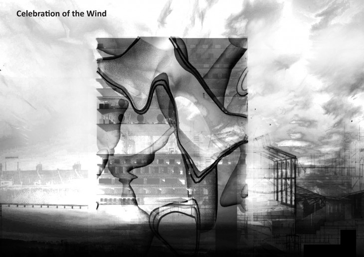 IAAC_WIND TOWER