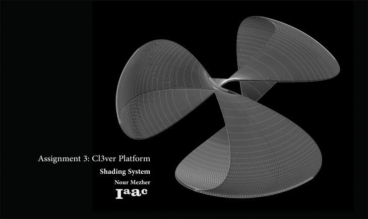 IAAC_Shading System