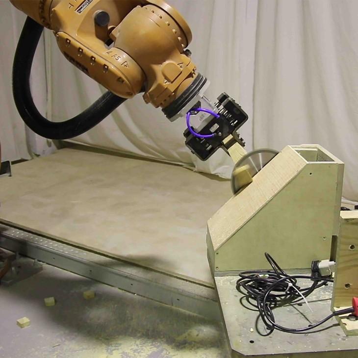 Fabrication Process - 2