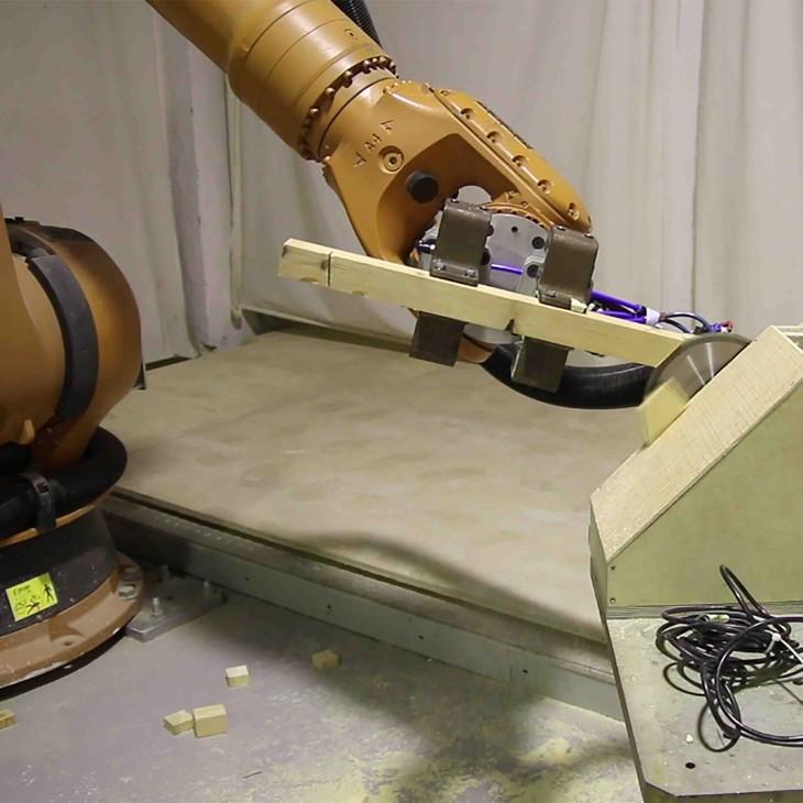 Fabrication Process - 3