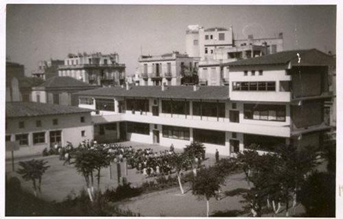 MAA - Economic Sustainability -school thessaloniki pikionis