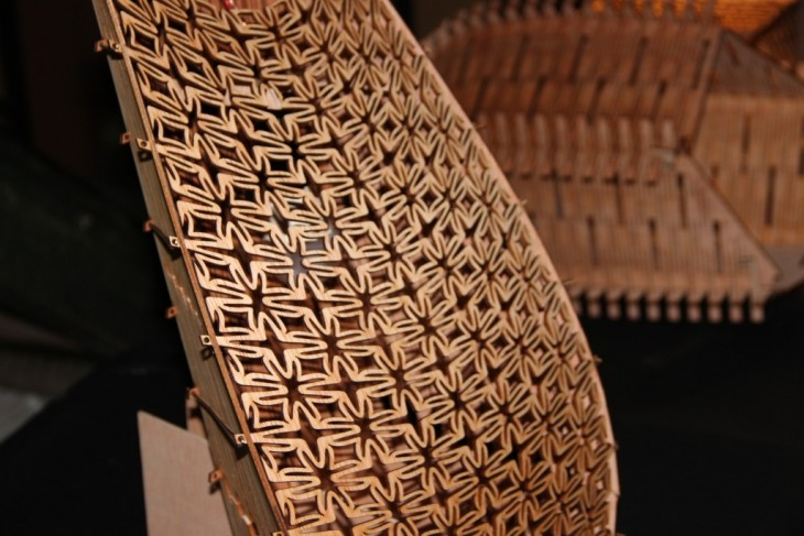 IAAC Digital Fabrication