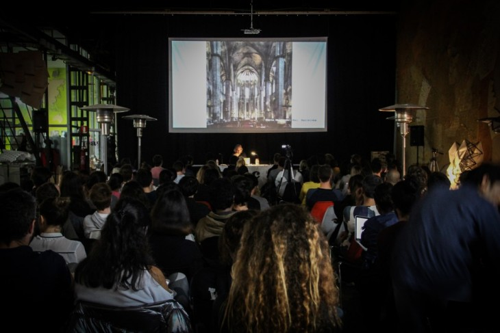 Jaume Jaume Prat - IAAC Lecture Series IAAC Lectures