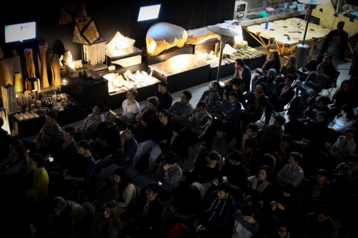 Jaume Prat - IAAC Lecture Series