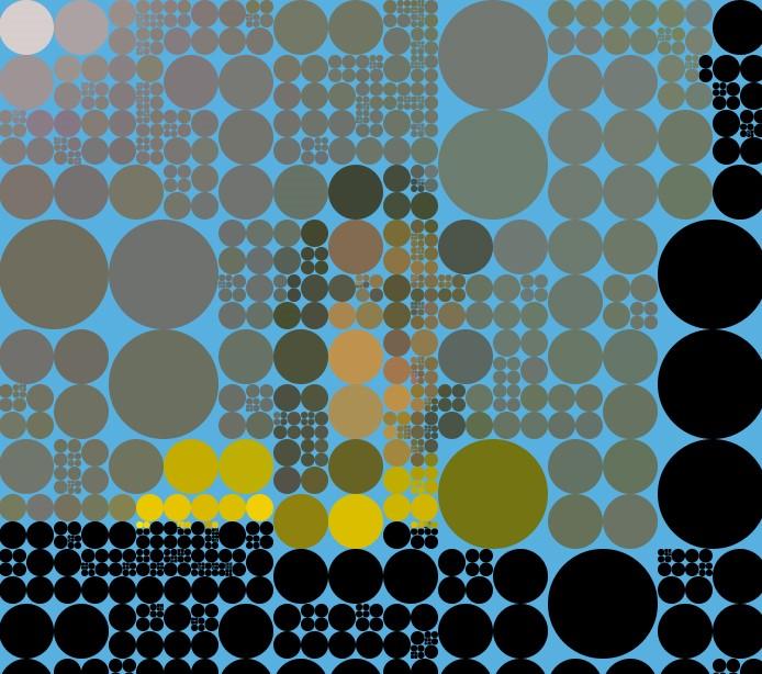 De-Pixelate