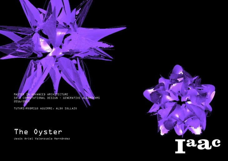 The Oyster I