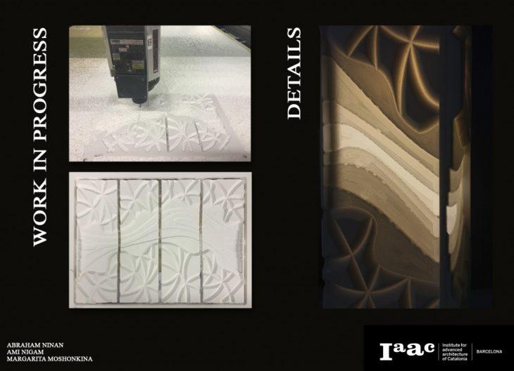 Details. CNC Milling