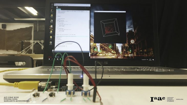 Arduino and Processing