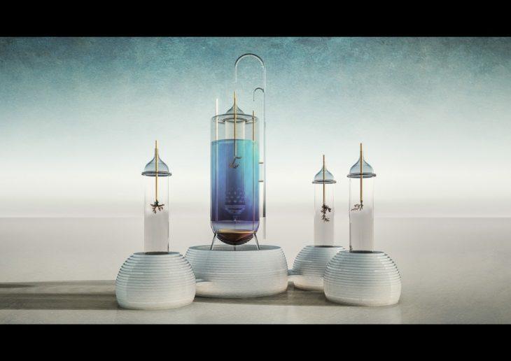 Apparatus 3D