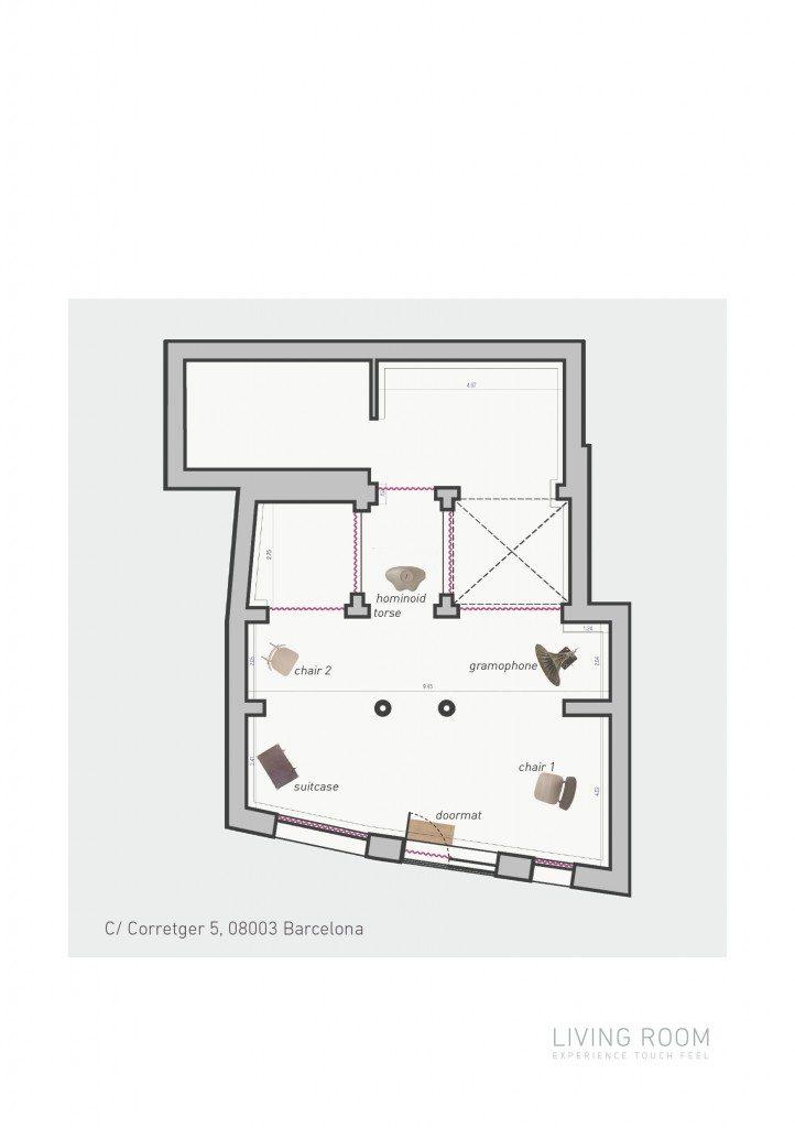 Living Room Installation – IAAC Blog