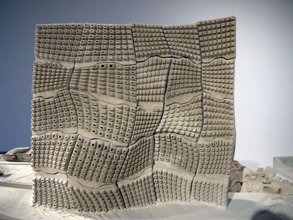 Open Building System Parametric Design
