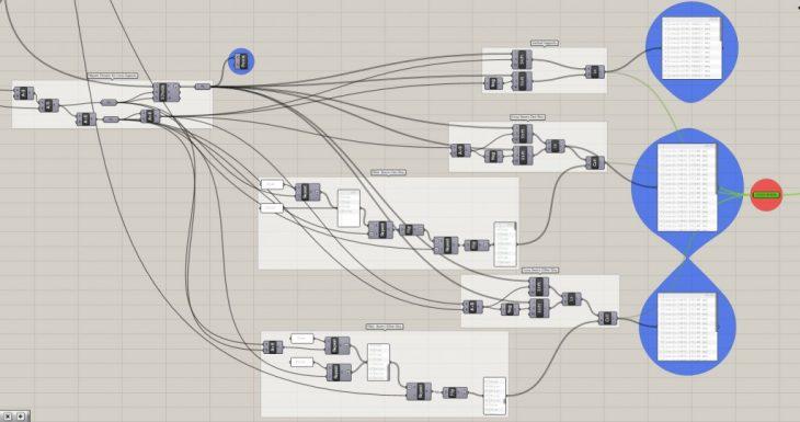 Script: Support Beams / Parametric architecture - Daniil Koshelyuk, IAAC, MAA01, SO.3