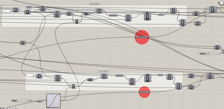 Script: Surfaces / Parametric architecture - Daniil Koshelyuk, IAAC, MAA01, SO.3