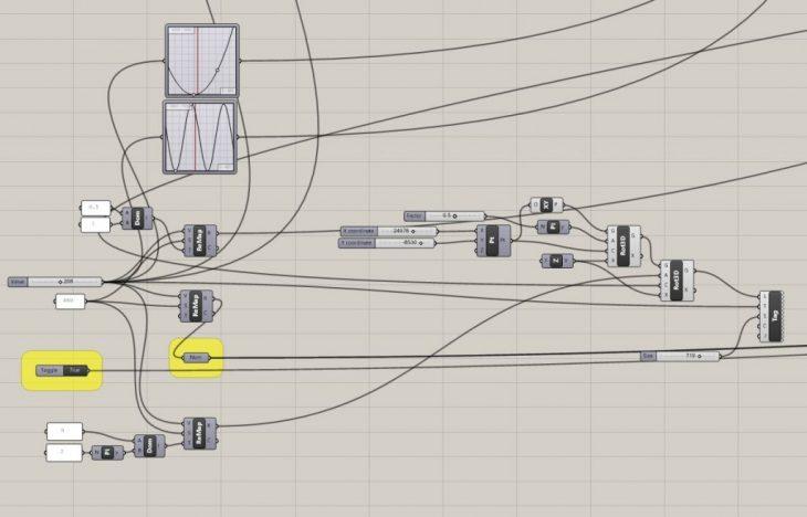 Script: Animation / Parametric architecture