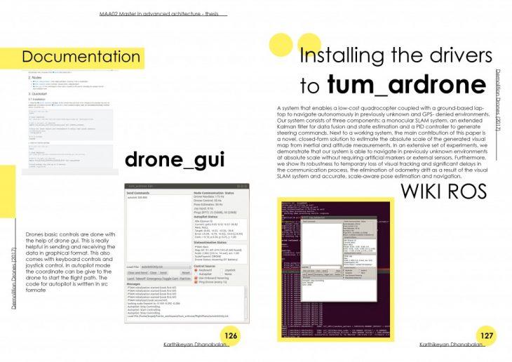 Demolition Drones – IAAC Blog
