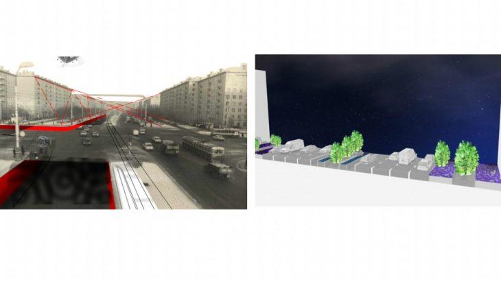 Proposals - Wide Street / Urbanization.org