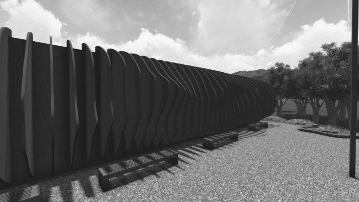 Parametric Facade Zahner Factory – IAAC Blog