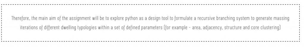 CITY BLOCKS : Python Assignment – IAAC Blog