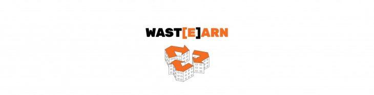 Wastearn logo
