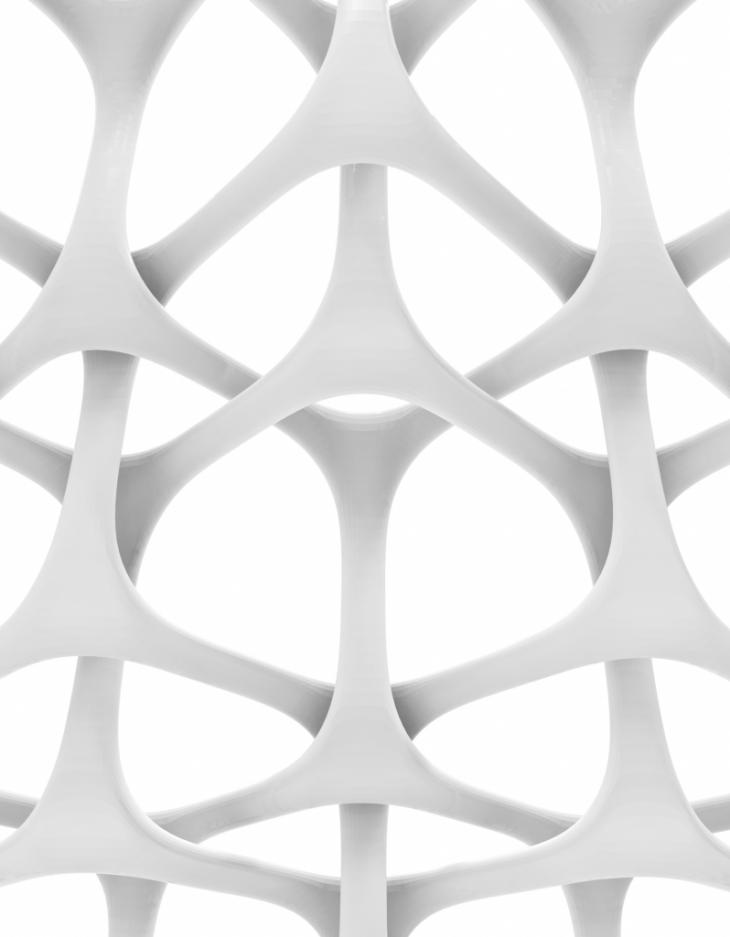 Arachne 3D Facade