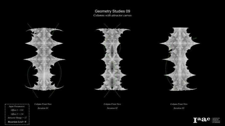 DragonSkin: Python Mesh Subdivision Further Geometry Studies01