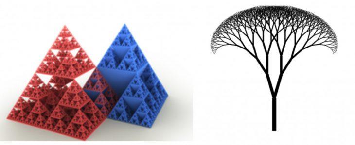 Recursion, Sierpinski Triangle,Grasshopper, Iaac, Computational Design, MAA01 liang mayuqi,Rhino,